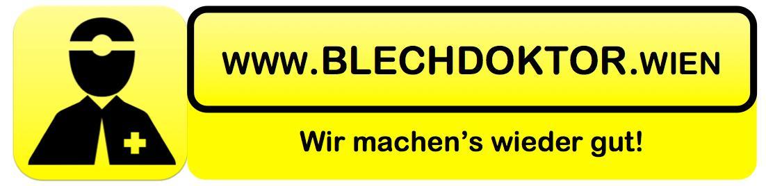 BLECHDOKTOR.at – Schadenservice – Reparatur – Werkstatt